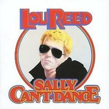 *NEW* CD Album Lou Reed - Sally Cant Dance (Mini LP Style Card Case)