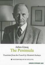 The Peninsula ' Gracq, Julien
