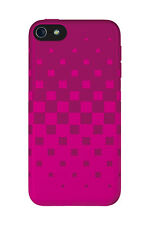 XtremeMac Tuffwrap Case for iPhone 5 5s Bubble Gum Pink