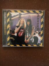 THE ROLLING STONES - NO SECURITY NEW CD