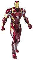 Bandai S.H. Figuarts Iron Man Mark 46 Captain America Civil War F/S w/Tracking#