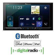 167264 Pioneer Sph-da230dab 17 8cm (7 Zoll) Touchscreen Dab-moniceiver- Germania
