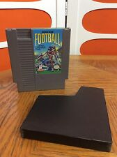 NES Play Action Football (Nintendo NES, 1990) CLEANED & TESTED