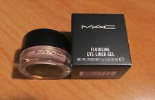 MAC Chilled Fluidline Eye-Liner Gel Magnetic Nude Collection BNIB