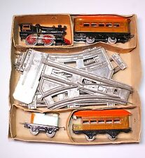 VINTAGE PRE-WAR AMERICAN FLYER BOXED TRAIN SET