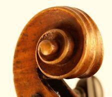 100%EINWANDF.ORIGINAL italian 4/4 VIOLIN PRESSENDA TORINO geige violon バイオリン 小提琴