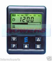 EBERSPACHER 701 70110007 12V/24V WATER HEATER 7 DAY DIGITAL TIMER DIAGNOSTIC