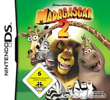 Madagascar 2 (Nintendo DS, 2008)