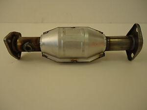 Fits 1996-1998 Honda Civic EX 1.6L L4 GAS SOHC CC003-23-AA