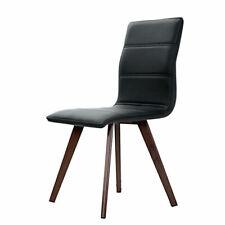Artiss Arnold Dining Chair - Set of 2, Black
