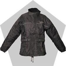 Regenjacke Modeka 8023 schwarz Gr. 5xl