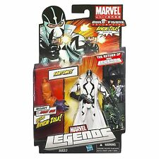 Marvel Legends Universe FANTOMEX Arnim Zola 6'' action figure NIP