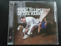 THE  LOVE  OF  EVERYTHING  - TOTAL  ECLIPSE of the HEART  ,CD  2005 , INDIE ROCK