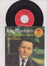 """Easy Listening Vinyl-Schallplatten aus Deutschland mit Single 7"""" - Plattengröße"""
