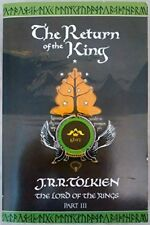 The Hobbit & The Lord of the Rings Boxed Set By J. R. R. Tolkien