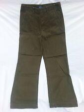 Polo Ralph Lauren Olive Pants Boys Size 20