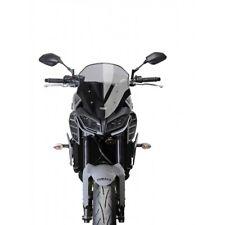 MRA Scheibe Racingscheibe NRN ABE Schwarz Yamaha MT - 09 2017