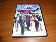 Soul Plane (DVD, Widescreen Special Edition 2004) Snoop Dogg, Kevin Hart Used