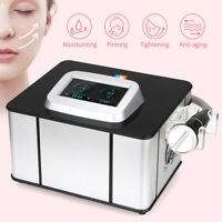 Snow Ice Cooled Radio Frequency Ice Facial RF Skin Tightening Wrinkles Firming