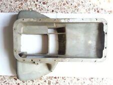 Coppa olio motore Giulia T.I. 1300
