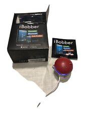 iBobber Castable Bluetooth Smart Fishfinder