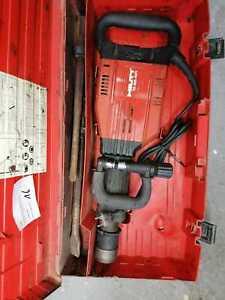 Hilti TE 905 AVR Abbruchhammer 2 meißel im Koffer