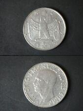 BELLA MONETA REGNO 1 LIRA 1940