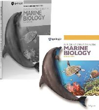 Apologia - Exploring Creation with Marine Biology Set NEW