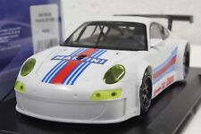 FLY 704105 PORSCHE 997 RSR GT2 MARTINI RACING SPECIAL EDITION NEW 1/32 SLOT CAR