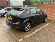 Ford Focus ST225 modified