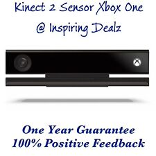 Xbox One KINECT 2 V2 Motion Sensor GENUINE & MINT Super FAST Delivery Sold 1080+