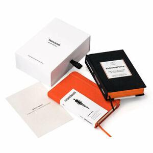 NEW Fashionary Miniature Set Multi-Copy Pack Free Shipping
