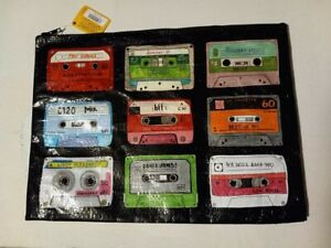 Blue Q Jumbo Pouch Mixtape