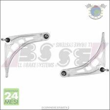 Kit braccio oscillante Dx+Sx Abs BMW 3 E46 318 316 #x4