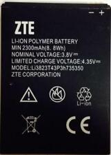2X OEM ZTE Li3823T43P3h735350 N986 N9835 GRAND X V975 U988S Q801U MF64 Z64 Z826