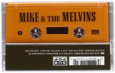 MIKE & THE MELVINS - THREE MEN AND A BABY (MC)   MC (KASSETTEN) NEU