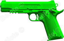 Cold Steel Rubber 1911 Training Pistol Practice Gun Trainer 92RGC11 *NEW*