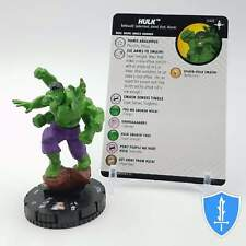 Hulk - 049 Marvel Secret Wars Battleworld HeroClix Super Rare