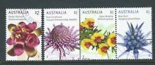 Francobolli australiani tema Fiori