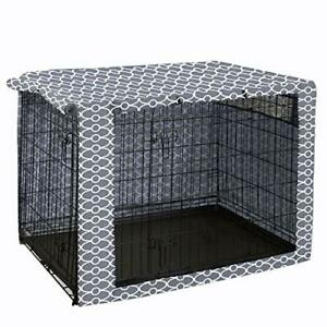 """XXL Dog Crate Cover 