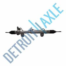 1999-2003 Saab 9-3 Complete Power Steering Rack and Pinion Assembly - USA MADE