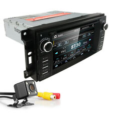 Autoradio Stereo GPS Satnav DVD for Jeep Grand Cherokee Compass Chrysler 300C