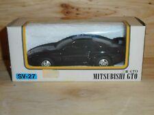 Mitsubishi GTO Siège Arrière Ceinture Tiges Pièces Breaking s/'adapte à toutes les années