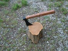 Groomsmen Best Man Gifts , 6 Wooden Handle Throwing Tomahawks, Axes ,Hatchets