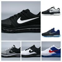 Air Max 2017 Mens Running shoes sneaker sports Lifestyle, Various Colors
