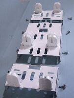 Retrofit Kit Changing to 4' LED Tubes 8 Ft T12 or 8' T8 Light Strip No Ballast