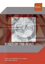 Rules of the Road, , Very Good Book
