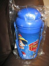 *NEW SEALED* Pinocchio 70th Anniversary Collectible Thermos Cup Disney