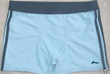 "JAMES BOND STYLE SWIM TRUNKS/BOXER SHORTS 34"" WAIST"