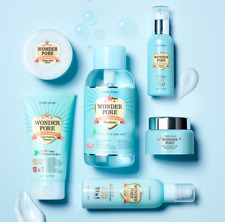 [Etude House] Wonder Pore Special Skin Care Collection (10pcs)